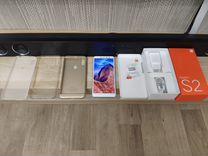 Xiaomi redmi s2 идеал