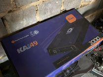Усилитель kicx kap 49