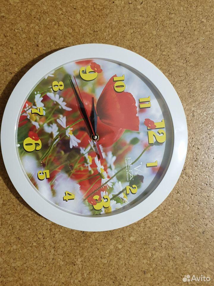 Часы настенные новые Вега в коробке  89658950657 купить 1