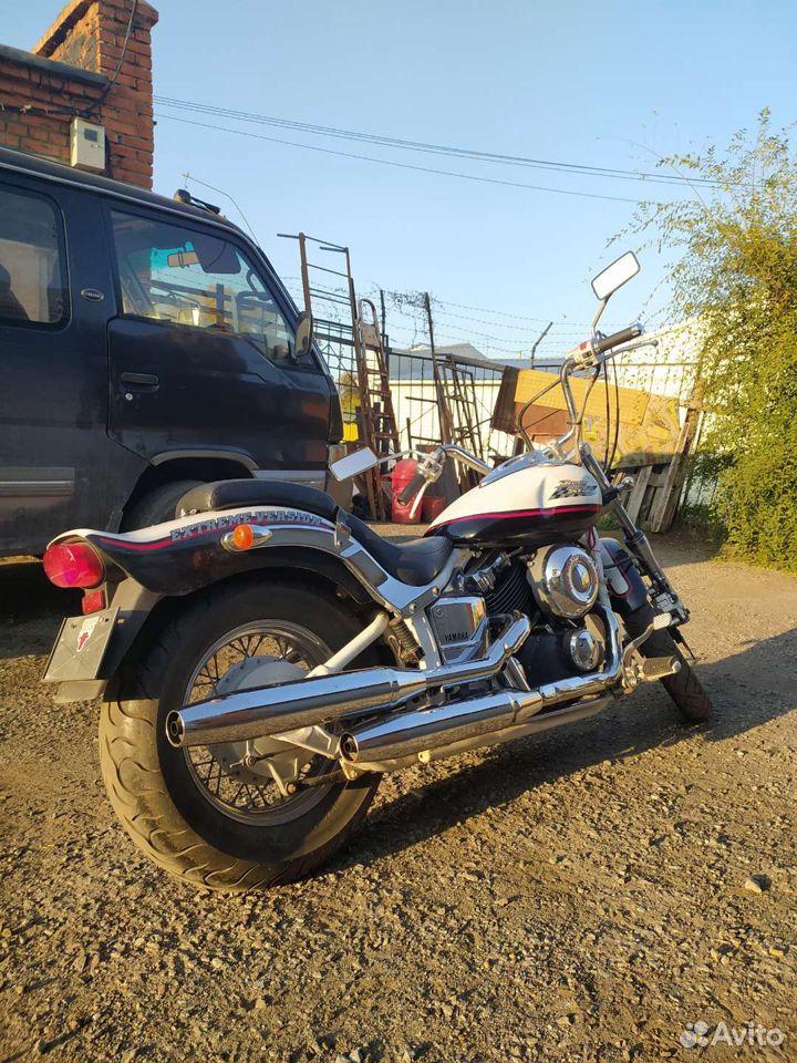 Yamaha Drag Star 400  89141706756 купить 2