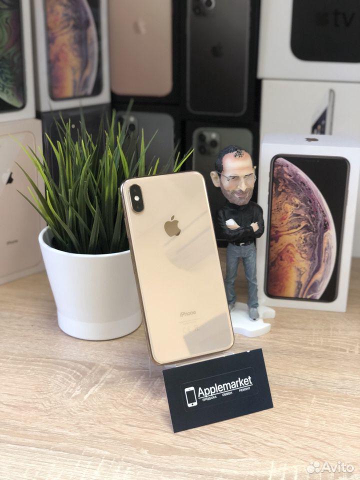 Apple iPhone XS Max 64gb RU/a невосстановленный
