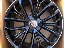 Диски BMW R20 lumma