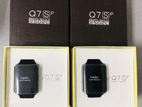 Smart watch Q7s plus