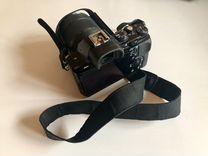 Sony Alpha A7 Kit 28-70 mm+вспышка+сумка — Фототехника в Петрозаводске