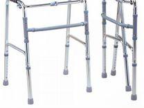 Ходунки для пожилых, инвалидов, взрослых новые