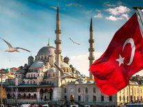 Турция, Алания, 6 ночей