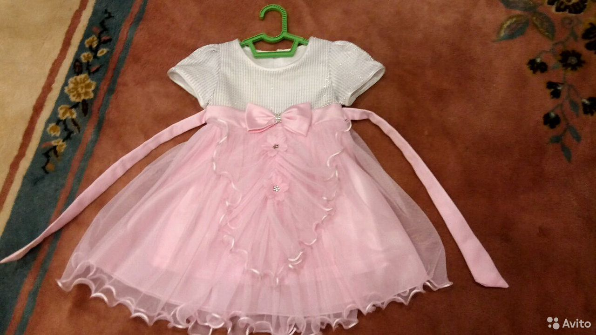 Платье нарядное  89803789638 купить 1