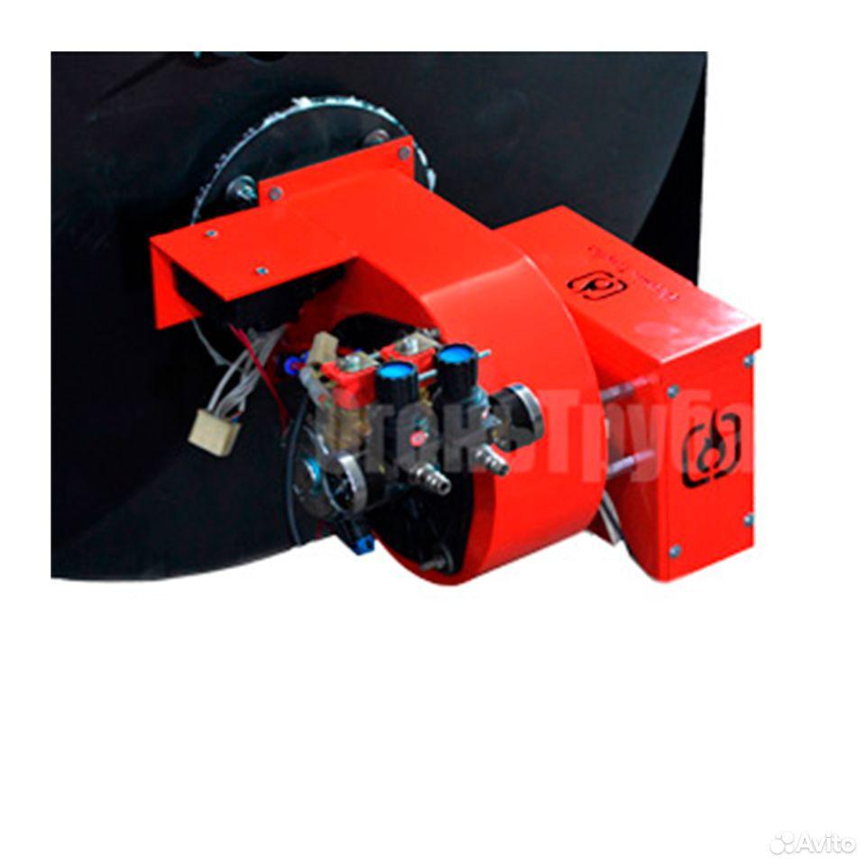 Горелка многотопливная универсальная на отработке  89045812153 купить 6