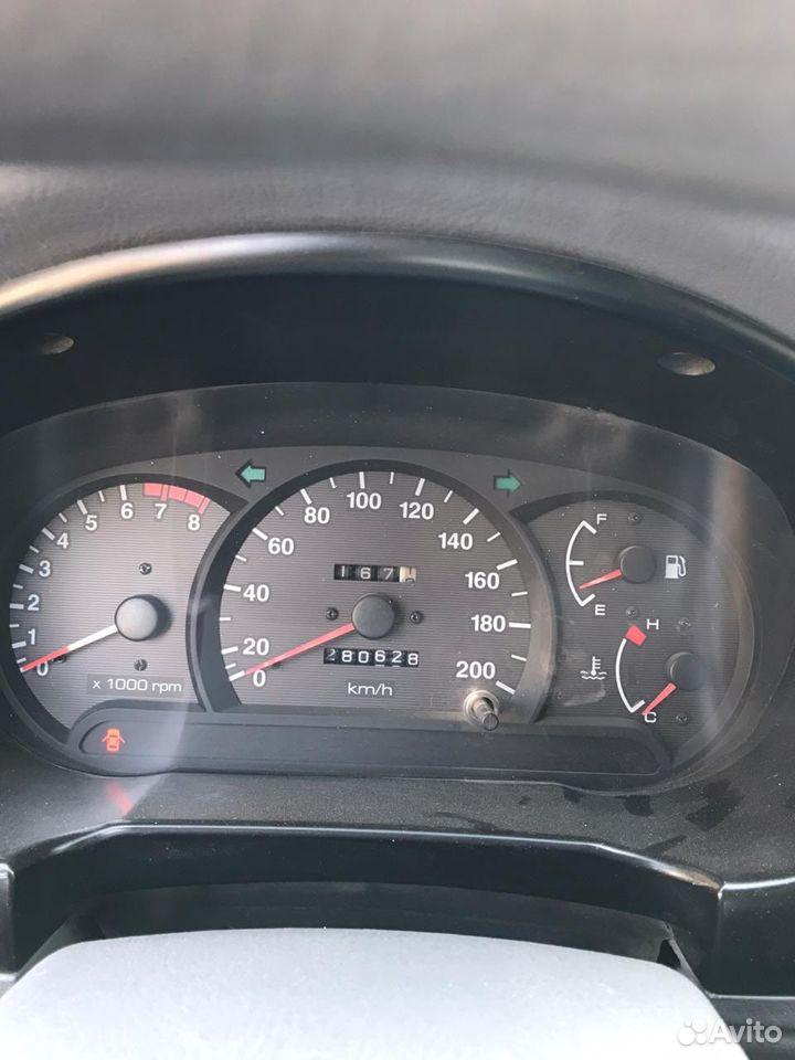 Hyundai Accent, 2004  89634115864 купить 7