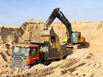Песок, щебень,пгс,грунт,отсев, бой кирпича, Земля