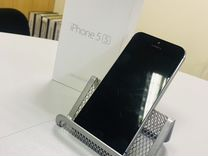 Apple iPhone 5S Space Gray 16Gb A1530