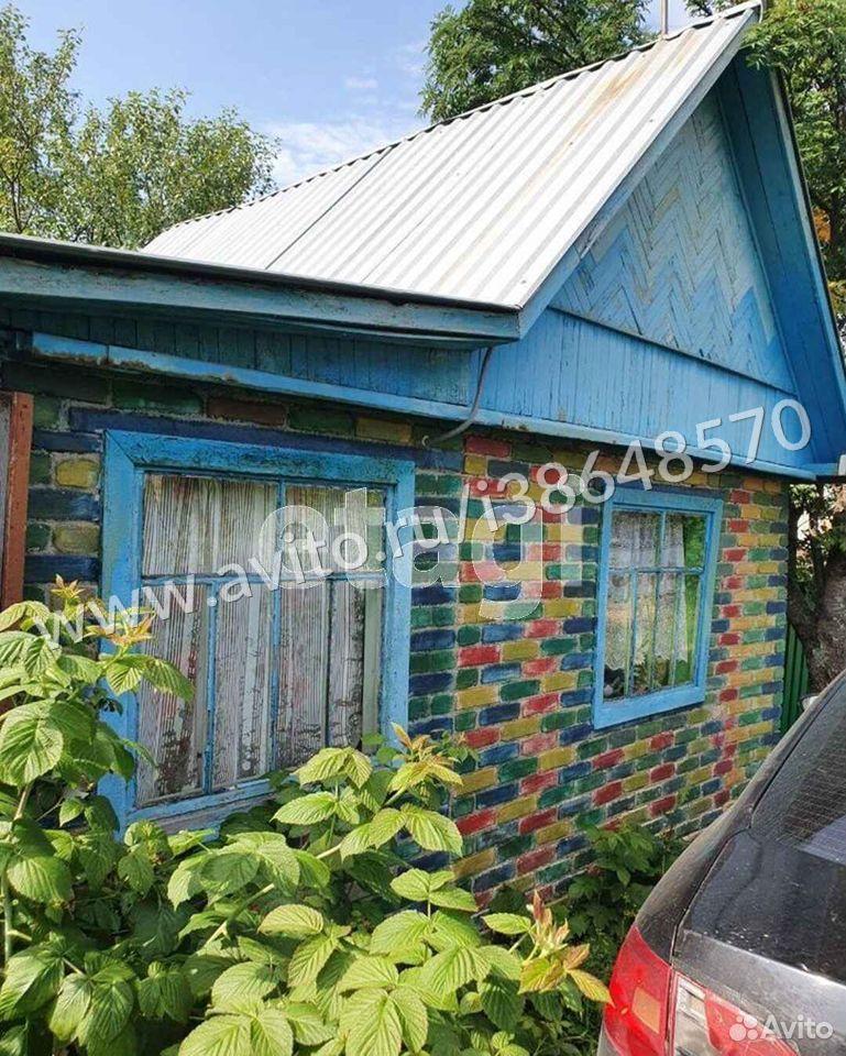 Дача 20 м² на участке 4 сот.  89058349327 купить 2
