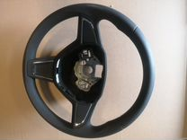 Автомобильный руль skoda Octavia A7