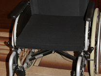 Продам коляску инвалидную