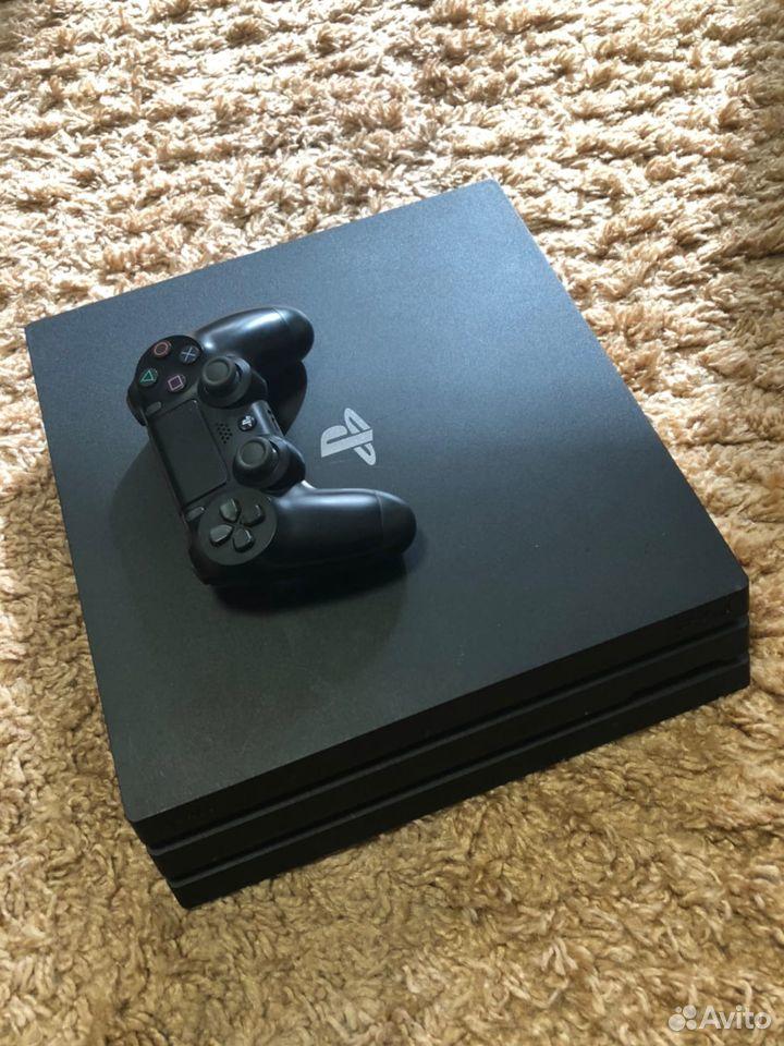 Sony Playstation 4 PRO 1Tb  89534392788 купить 1