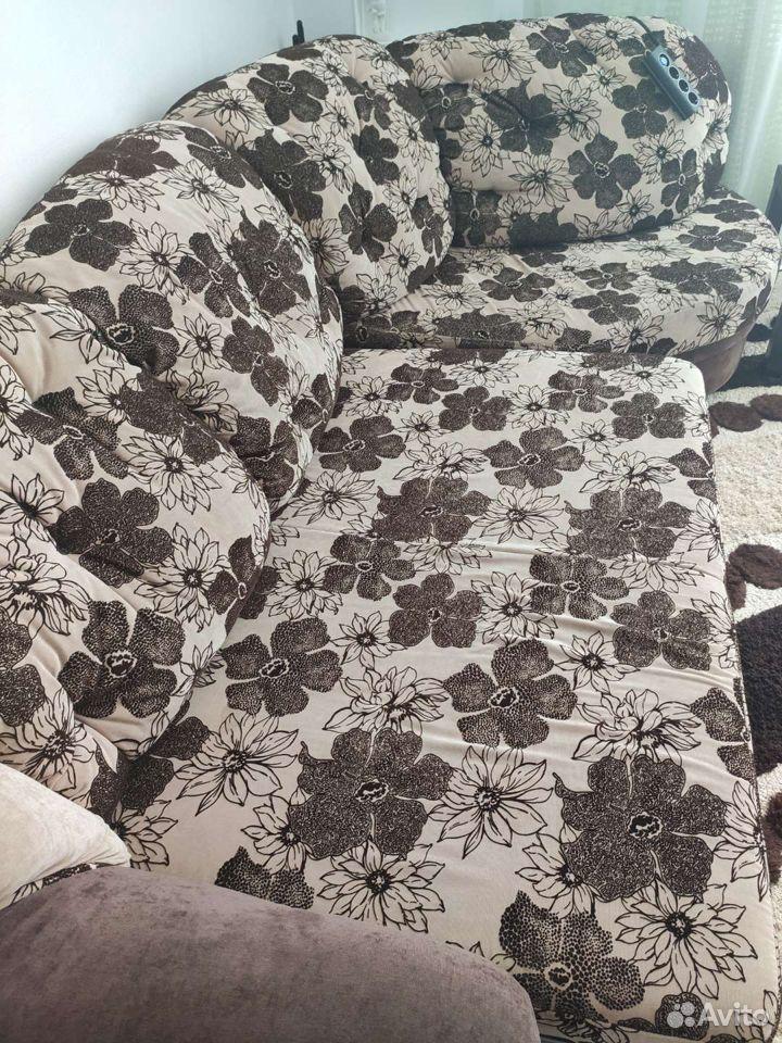 Диван кровать  89220720728 купить 3