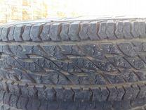 Летняя резина Bridgestone