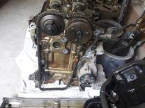 Двигатель ниссан тиида