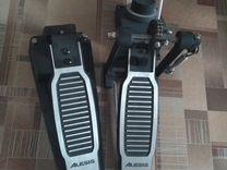 Барабанная установка Alesis DM7X session kit