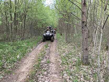 Тур по живописным местам Нижегородской обл