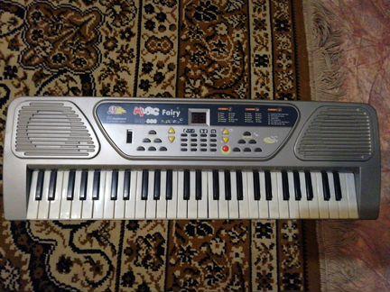 Синтезатор объявление продам