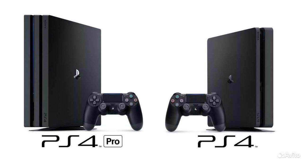 Sony Ps4 prokat