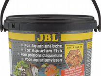 """Корм JBL """"Gala"""" для рыб, в форме хлопьев"""