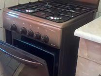 Газовая плита Gefest пг 3200-08 К86 (50-55 см)