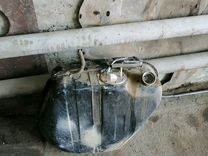 Бак на ваз 2107
