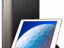 iPad Air 10.5 2019 Wi-Fi+Cellular-64Gb-Silver