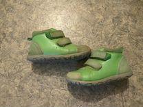 Ботинки Reima осенние