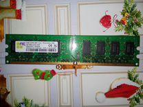 Aeneon 2 GB DDR2-667 CL5, PC2-5300U-555