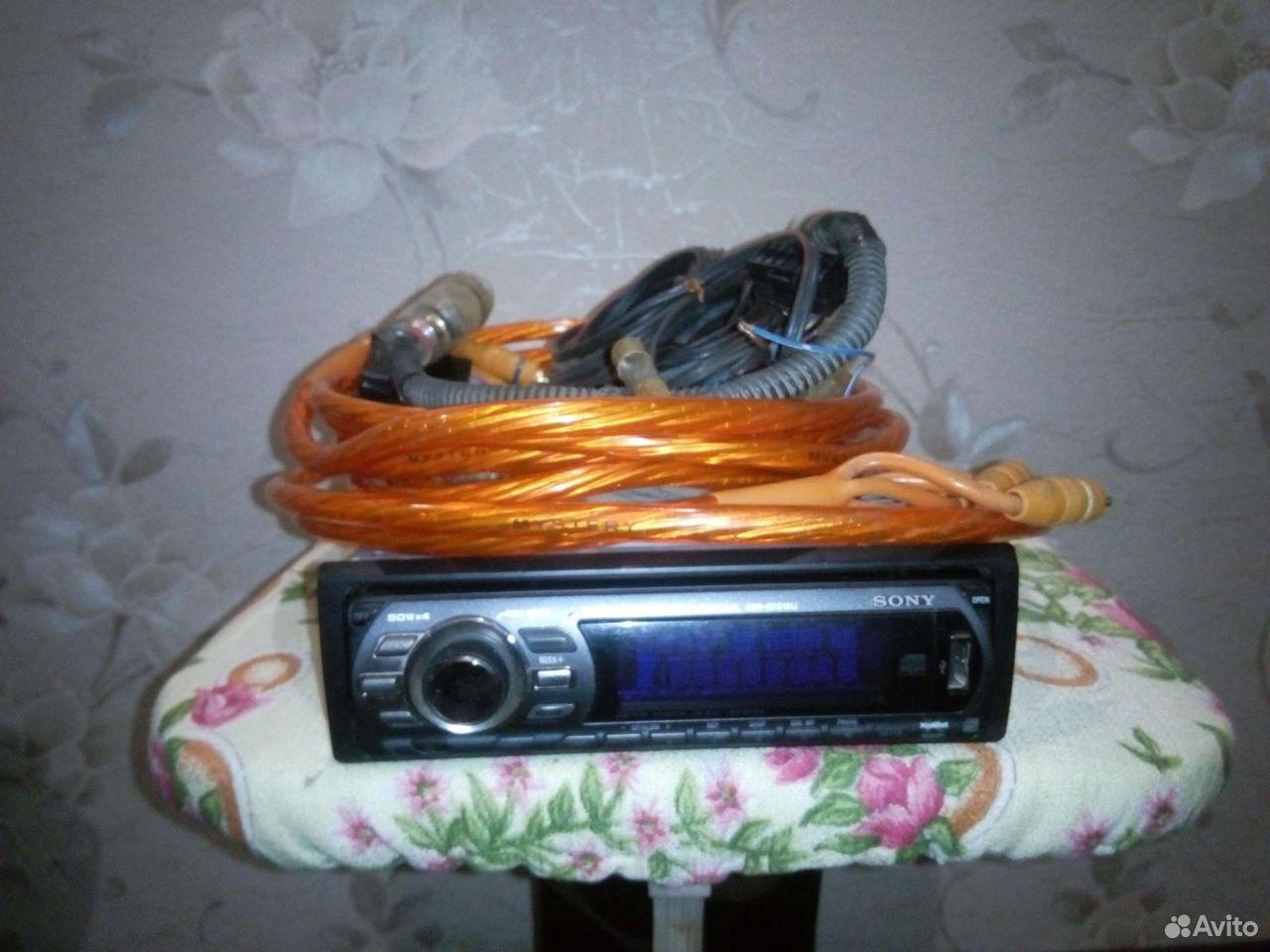 Музыка,усилитель магнитола и динамики провода ко  89997600744 купить 5
