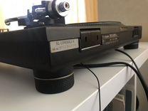 Виниловый проигрыватель Technics Quartz SL-1200MK3