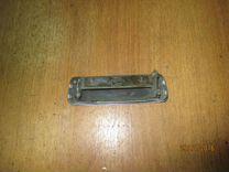 Ручка двери наружняя правая ваз 2110 2110-6105150