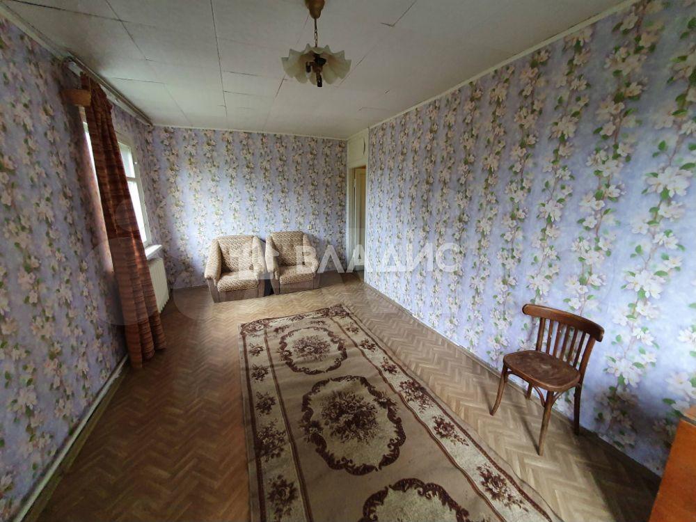 2-к квартира, 42.9 м², 5/5 эт.  89045950399 купить 2