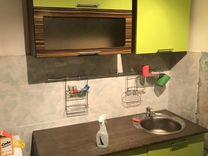 Кухня (навесные шкафы)