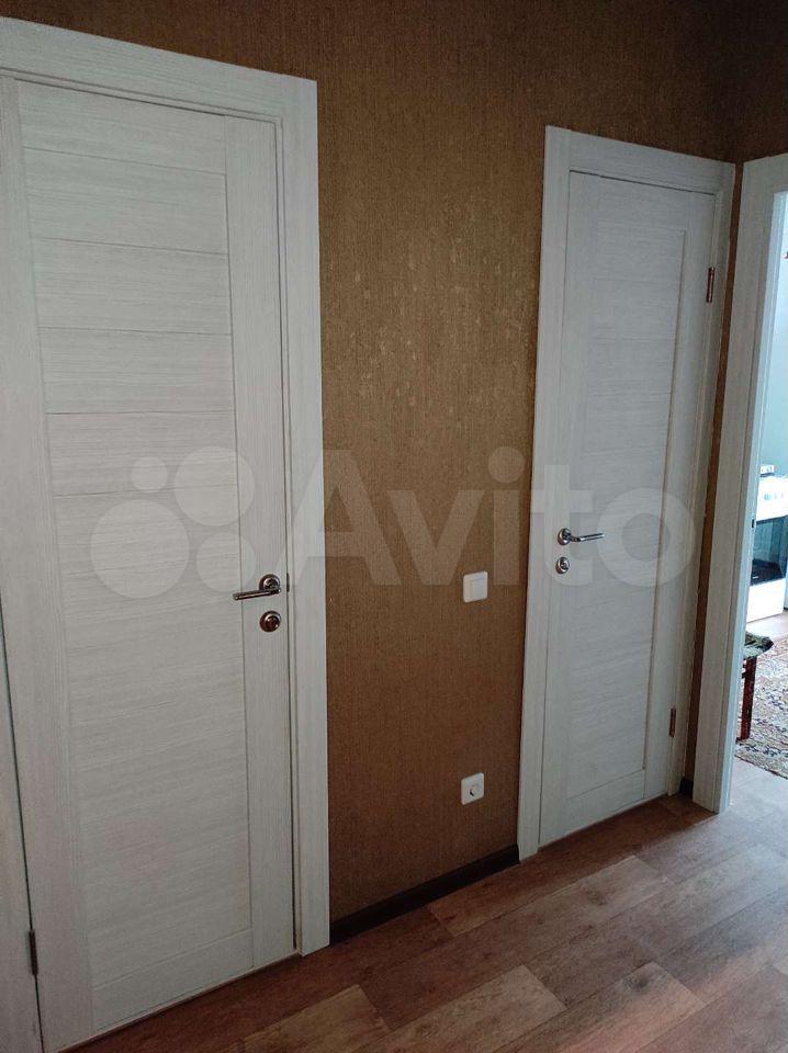 1-к квартира, 39 м², 2/7 эт.  89821484770 купить 7