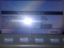 Осциллограф-мультиметр Fluke 192В