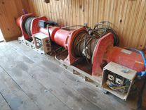 Лебедка электрическая 500 кг