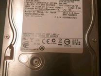 Жесткий диск для компьютера hitachi 500gb