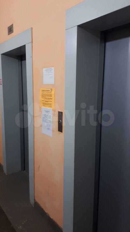 2-к квартира, 60.2 м², 14/17 эт.