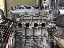 Двигатель 1.6 1zr Toyota Auris corolla Аурис
