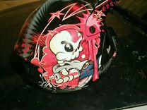 Кроссовый шлем Vega