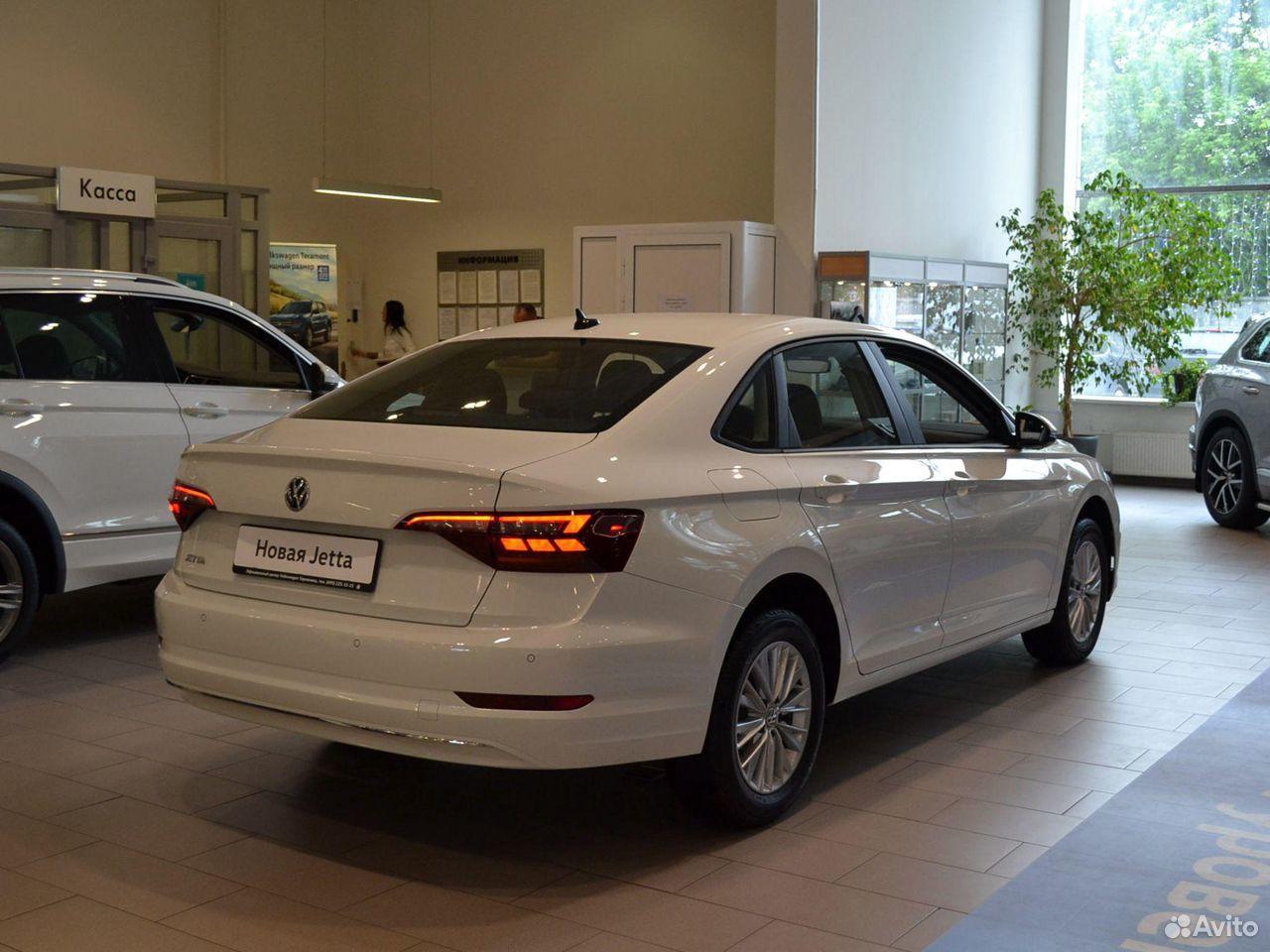 Volkswagen Jetta, 2020 89873219318 купить 3