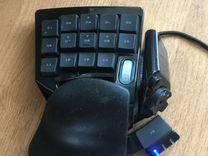 Клавиатура Razer Nostromo