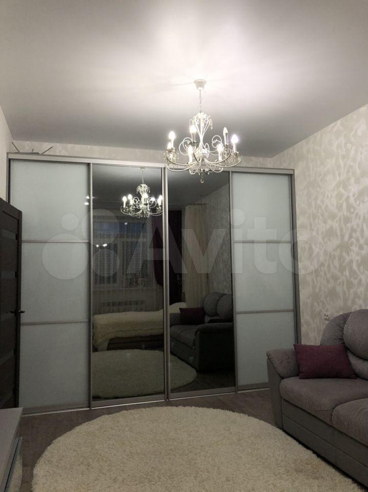 1-rums-lägenhet 42 m2, 1/4 FL.  89063940544 köp 4
