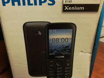 Philips xenium E160