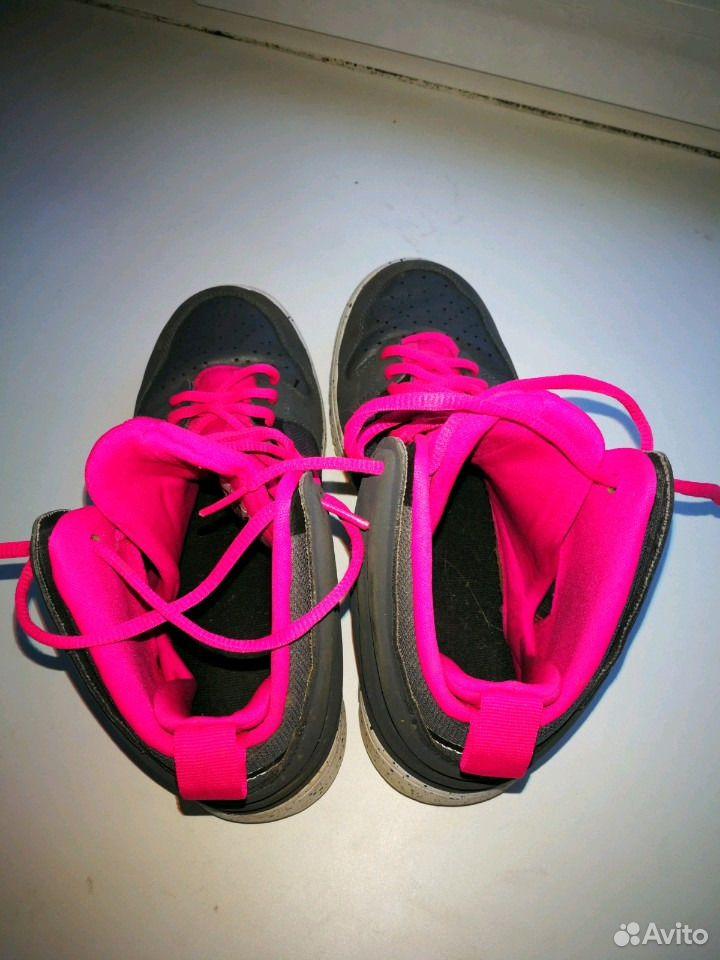 Баскетбольные кроссовки Nike  89199397904 купить 5