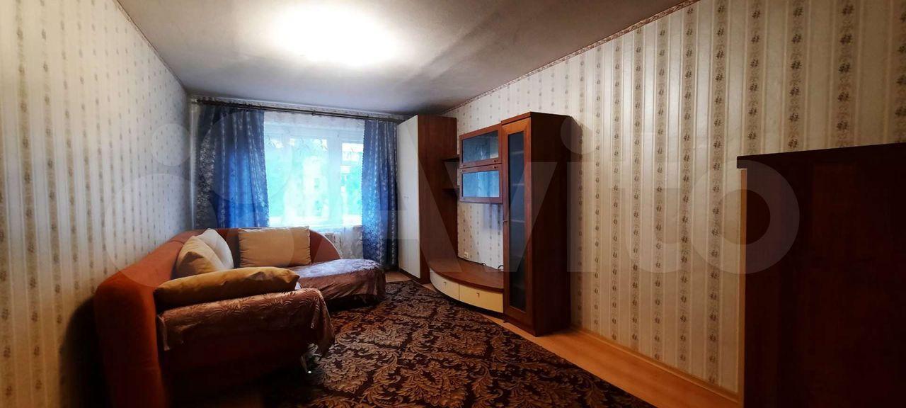 1-к квартира, 33 м², 3/5 эт.  89525330102 купить 2